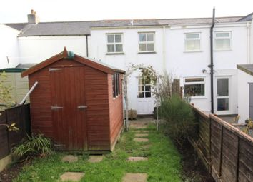Thumbnail 1 bed terraced house to rent in Albert Place, Camborne