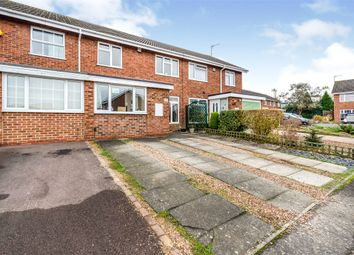 3 bed terraced house for sale in Kempton Grove, Cheltenham, Gloucestershire GL51