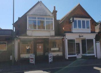 5 Ewhurst Road, Cranleigh GU6. Retail premises