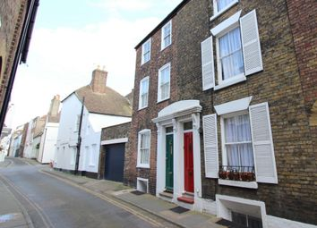 Thumbnail 2 bedroom terraced house for sale in Farrier Street, Deal
