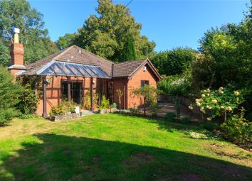Thumbnail 2 bed bungalow for sale in Lea, Ross-On-Wye, Herefordshire