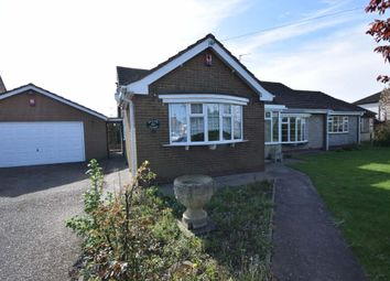 Thumbnail 3 bed detached bungalow to rent in Wroot Road, Finningley, Doncaster