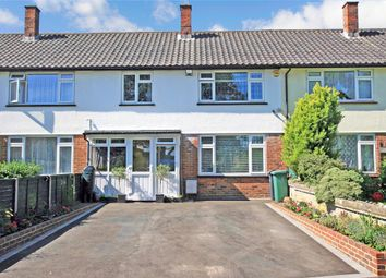 3 bed terraced house for sale in Fairlawn Road, Carshalton, Surrey SM5