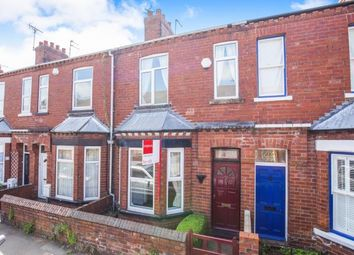Thumbnail 2 bed property for sale in Cromer Street, York, North Yorkshire, England