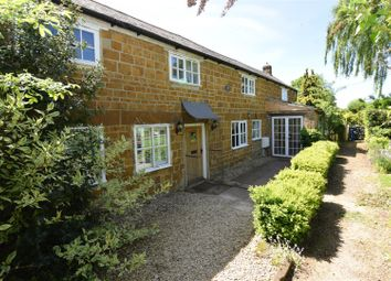 Thumbnail 3 bed cottage for sale in High Street, Deddington, Banbury