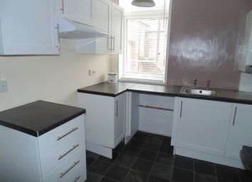 Thumbnail 4 bed flat to rent in Seaside Lane, Easington Colliery, Peterlee