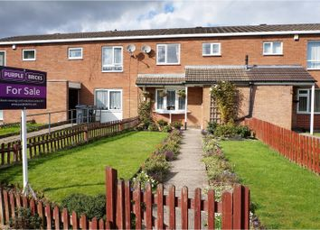 Thumbnail 3 bed terraced house for sale in Rush Green, Birmingham