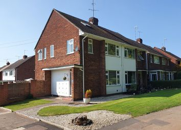 Thumbnail 3 bed semi-detached house for sale in Monmouth Close, Coventry