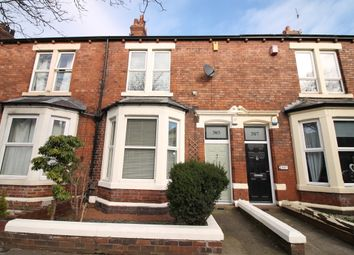 Thumbnail 3 bed terraced house for sale in Warwick Road, Carlisle