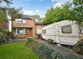 4 bed detached house for sale in Jenny Lane, Woodford, Stockport, Cheshire SK7