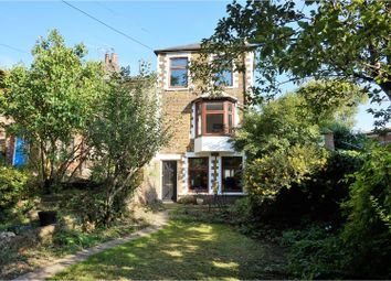 Thumbnail 4 bed end terrace house for sale in Aldenham Road, Watford
