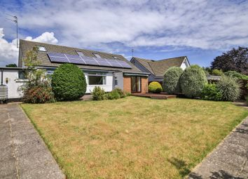 Thumbnail 4 bed detached bungalow for sale in Greenway Close, Llandough, Penarth