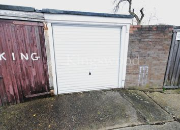 Thumbnail Parking/garage for sale in Great Knightleys, Lee Chapel North