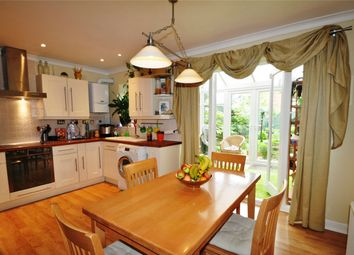 Thumbnail 3 bed terraced house for sale in Wadnall Way, Knebworth, Hertfordshire