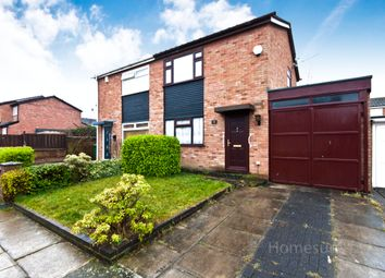 Thumbnail 2 bed semi-detached house for sale in Priorsfield Road, Woolton, Liverpool