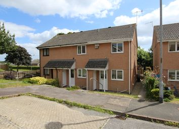 Thumbnail 2 bed end terrace house to rent in Lamorna Park, Torpoint