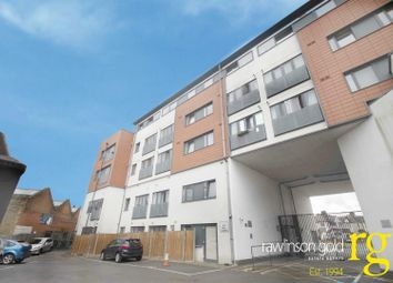 Thumbnail 1 bed flat for sale in Station Road, North Harrow, Harrow