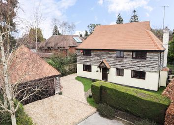 5 bed detached house for sale in Tithe Orchard, Felbridge, West Sussex RH19
