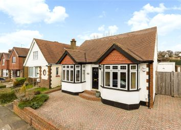 3 bed bungalow for sale in Sunny Rise, Chaldon, Surrey CR3