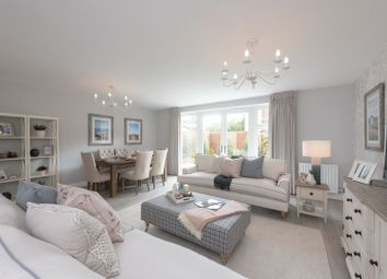 Thumbnail 3 bed semi-detached house for sale in The Bluebell, Clockfield, North Street, Turners Hill, West Sussex
