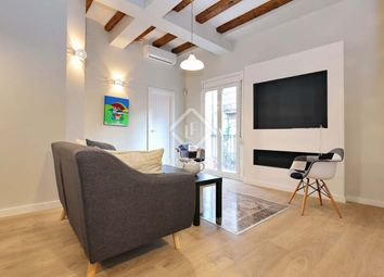 Thumbnail 2 bed apartment for sale in Spain, Barcelona, Barcelona City, Gràcia, Bcn8646