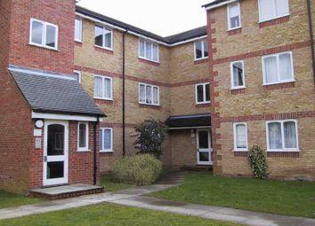 Thumbnail 1 bed flat to rent in Prestatyn Close, Stevenage