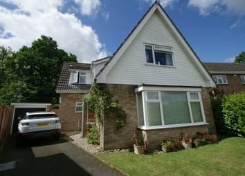 Thumbnail 4 bed detached house for sale in Highfield Road, Halesworth