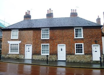 Thumbnail 3 bed property to rent in Swan Street, West Malling