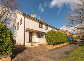 Thumbnail 3 bed end terrace house for sale in Pickford Hill, Harpenden, Hertfordshire
