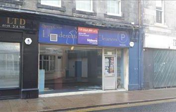 Thumbnail Retail premises to let in 279 High Street, Kirkcaldy