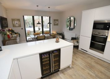 Thumbnail 5 bed semi-detached house for sale in The Bowers, Durham