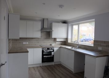 Thumbnail 2 bed semi-detached bungalow to rent in Impala Close, Norwich