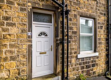 3 bed terraced house for sale in Coronation Street, Greetland, Halifax HX4