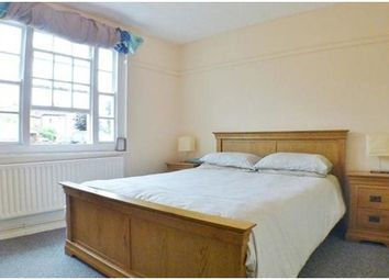 Thumbnail 1 bed flat to rent in Bakers End, Wimbledon