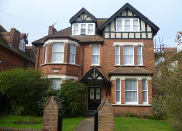 Thumbnail 1 bed flat to rent in Lawrence Court, Dover Road, Folkestone