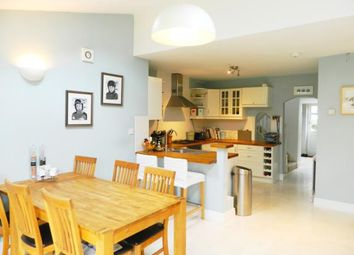 Thumbnail 3 bed terraced house for sale in Greville Road, Warwick, Warwickshire