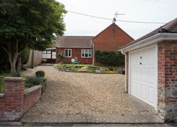 Thumbnail 3 bed detached bungalow for sale in Fore Street, Warminster
