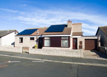 Thumbnail 3 bed detached bungalow for sale in Barefoots Crescent, Eyemouth