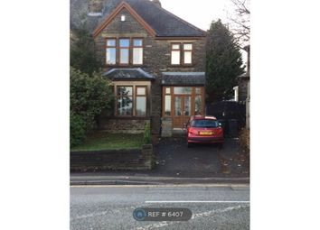 Thumbnail 4 bed semi-detached house to rent in Toller Lane, Bradford