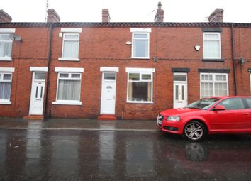 Thumbnail 2 bed terraced house for sale in Alexandra Road, Walkden, Worsley, Manchester
