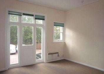Thumbnail  Studio to rent in Upper Grosvenor Road, Tunbridge Wells, Kent