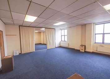 Office to let in 2nd Floor Drapers Building, Rowbottom Square, Wigan WN1
