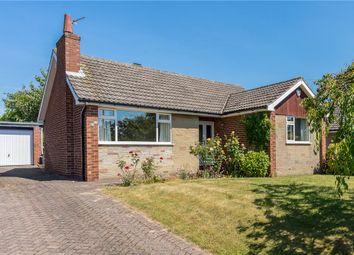 Thumbnail 2 bed detached bungalow for sale in Long Lane, Barwick In Elmet, Leeds, West Yorkshire