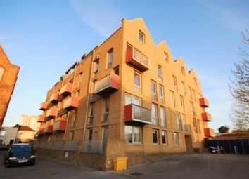 Thumbnail 1 bed flat for sale in Schoolhouse Yard, Woolwich, London, Uk