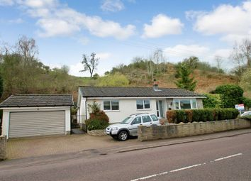 Thumbnail 3 bedroom detached bungalow for sale in Lanark Road, Crossford, Carluke