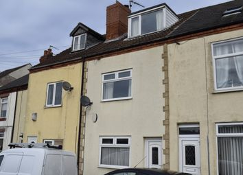 Thumbnail 3 bed terraced house for sale in Park Avenue, Mansfield Woodhouse
