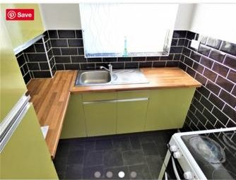 Thumbnail 1 bed semi-detached house to rent in Longhurst Close, Leicester