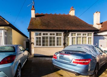 3 bed detached bungalow for sale in Westbury Road, Southend-On-Sea SS2