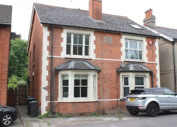 Thumbnail 3 bed semi-detached house for sale in Victoria Mews, St. Judes Road, Englefield Green, Egham