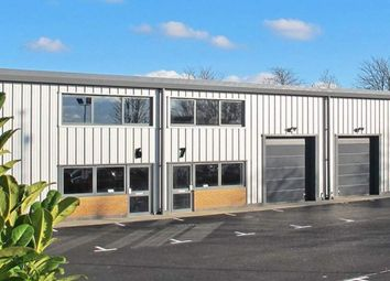 Thumbnail Light industrial to let in & Rockhaven Park, Swindon, Wiltshire